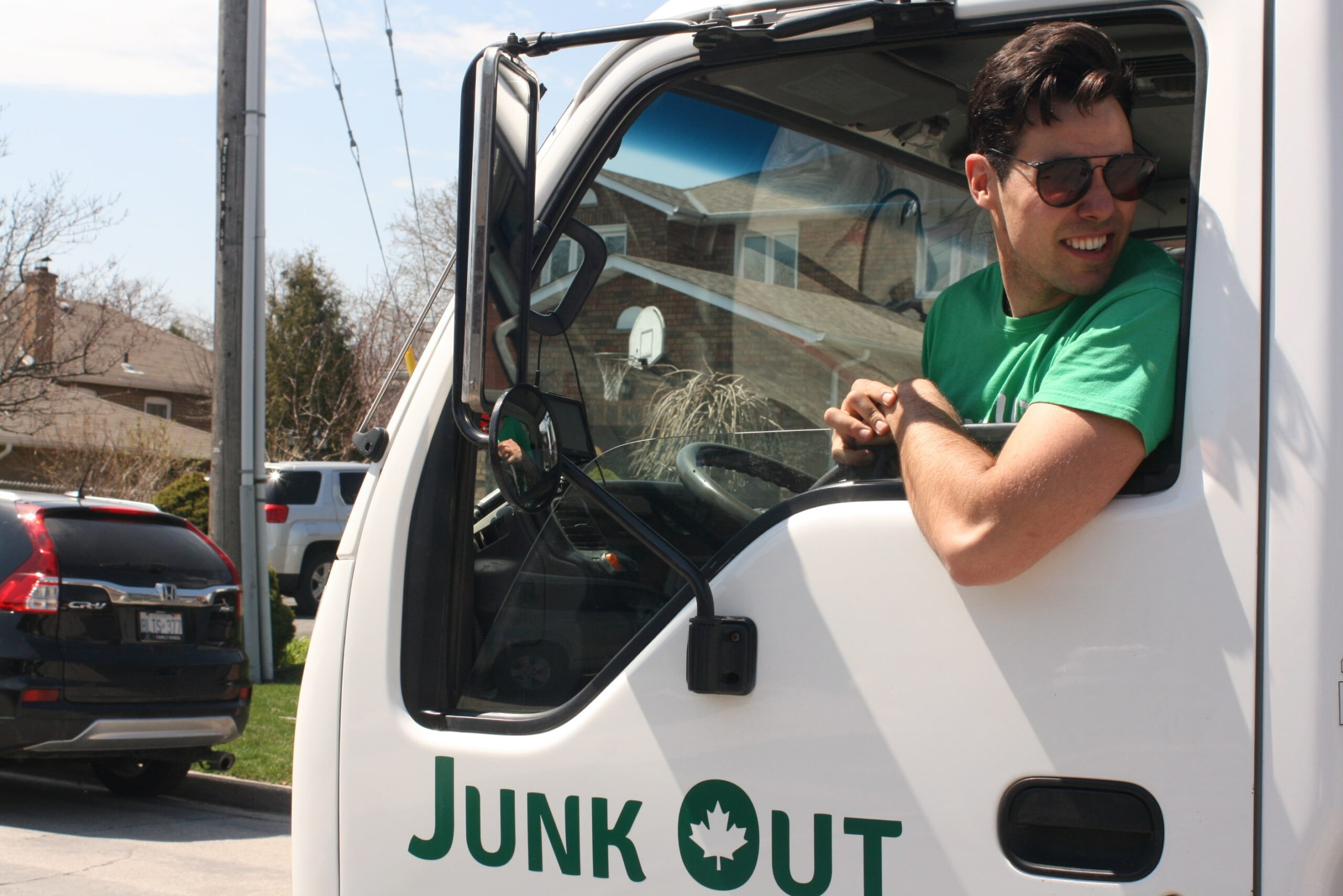 junk waste removal